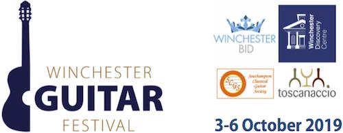 Winchester Guitar Festival